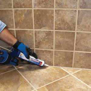 Tile Sealants And Primers