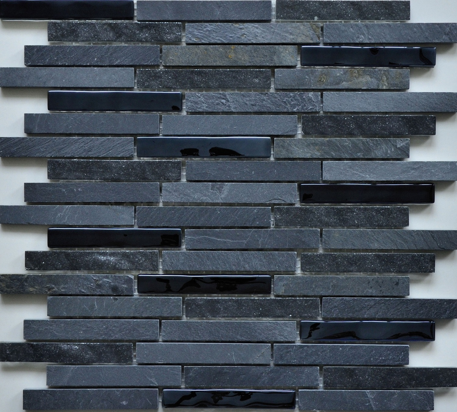 Chicago anthracite Marble And Glass TF0581LRG-2