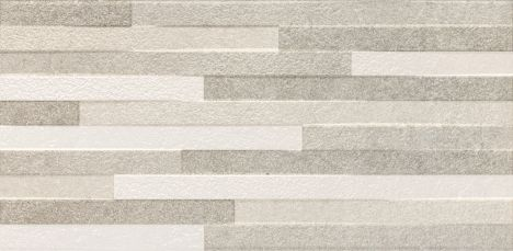 Bathroom Collection BC510 600mm x 300mm Stuck Pierre Grey Rectified Bathroom Wall Tiles
