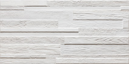 Bathroom Collection BC532 Wood Mania White