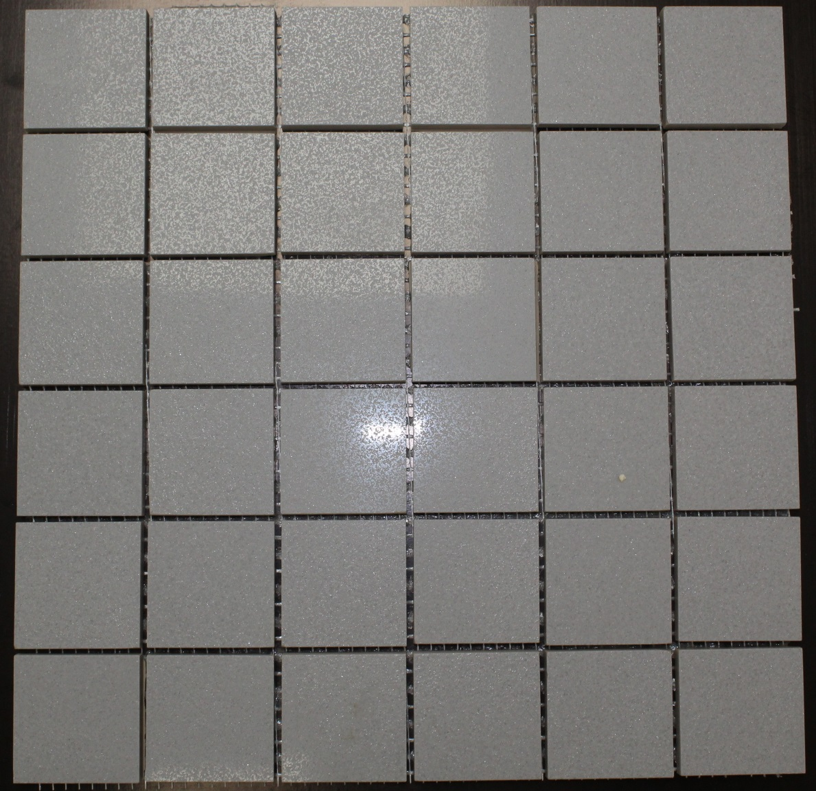 Collection FC240 297mm x 297mm Cambia Gris Square Mosaic