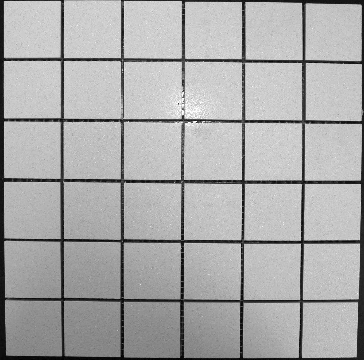 Collection FC241 297mm x 297mm Cambia White Square Mosaic