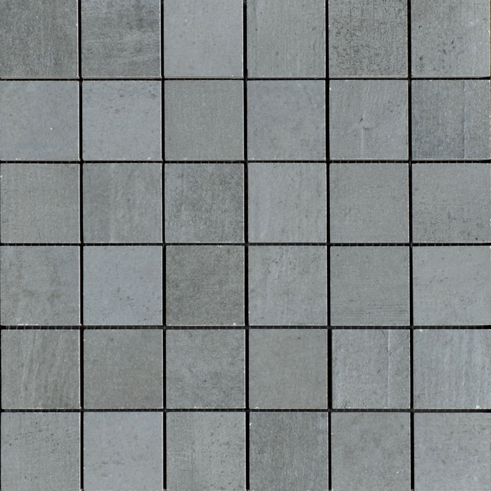 Floor Collection FC139 Form Smoke Mosaico