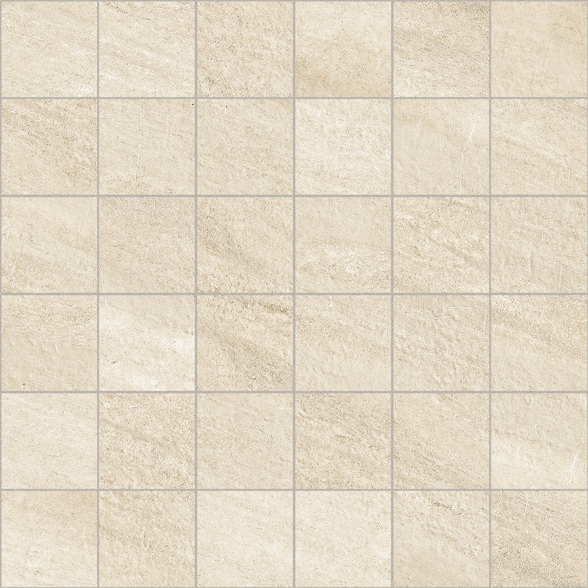 Floor Tiles Collection FC238 River Beige 300mm x 300mm Malla Mosaic