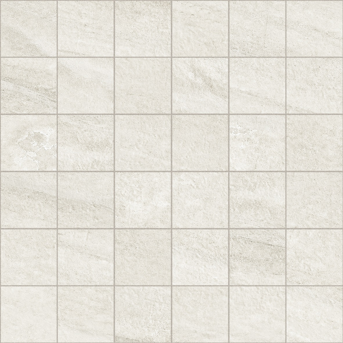 Floor Tiles Collection FC235 River Blanco 300mm x 300mm Malla Mosaic
