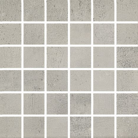 Stokes Tiles Bathroom Collection FC137 Form Fog Mosaic