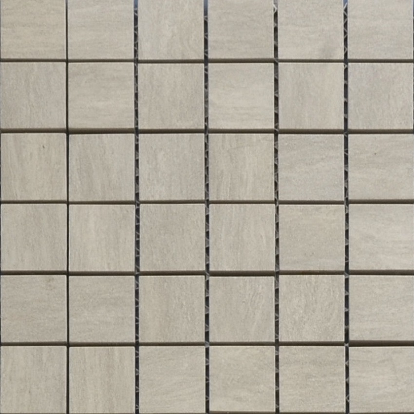 Floor Collection FC75 Ivory Mosaic
